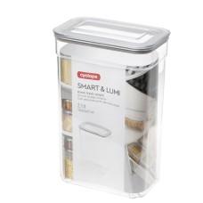 Δοχείο ξηράς τροφής 2.1Lt Smart & Lumi